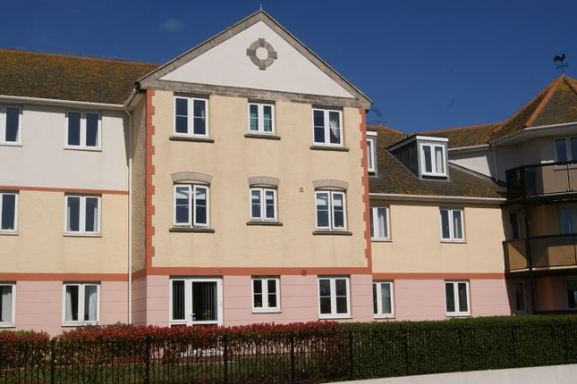 Thumbnail 1 bed flat to rent in The Underfleet, Seaton