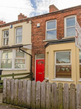 Thumbnail Terraced house to rent in Edinburgh Street, Belfast