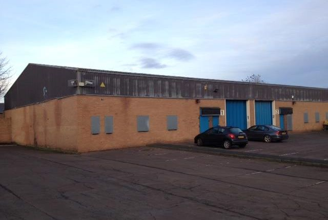 Thumbnail Light industrial to let in Units 1, 2 And 12., Brunswick Park Industrial Estate, Brunswick, Newcastle Upon Tyne, Tyne And Wear