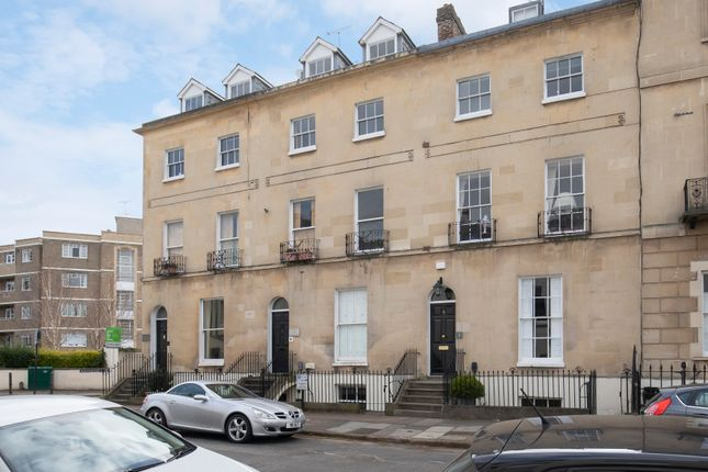 Studio for sale in Suffolk Place, Cheltenham GL50