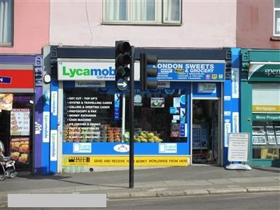 Retail premises to let in Woodgrange Road, Forest Gate