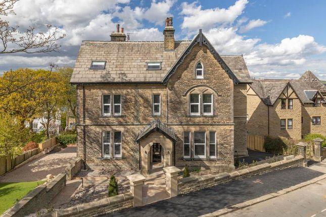 Thumbnail Flat to rent in Ashburn House, 2 Parish Ghyll Drive, Ilkley