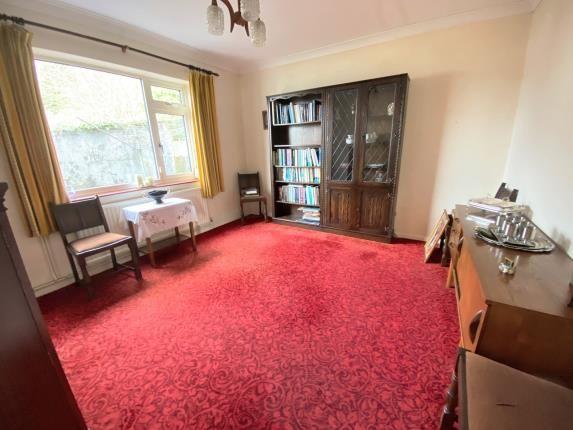 Reception Room of Bryntirion Road, Merthyr Tydfil CF47