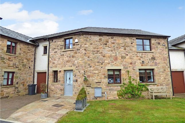 Thumbnail Link-detached house for sale in The Herb Gardens, Carnforth