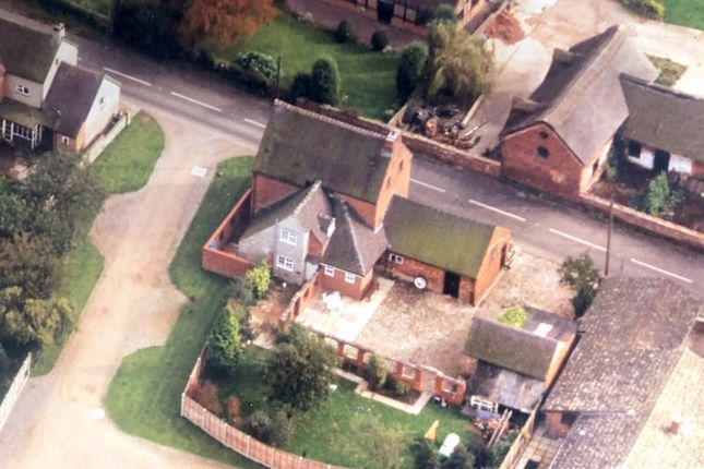 4 bed detached house for sale in Milwich, Stafford ST18