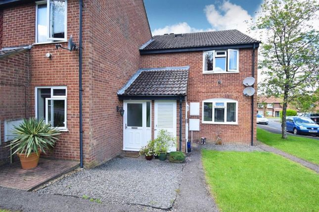 1 bed flat for sale in Meon Close, Clanfield, Waterlooville PO8