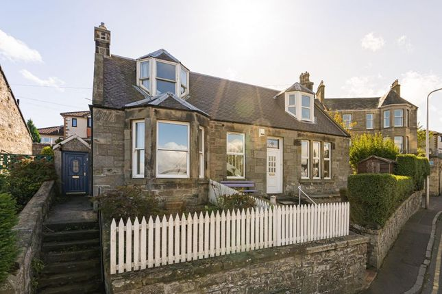 Thumbnail Semi-detached house for sale in 1 Villa Road, South Queensferry