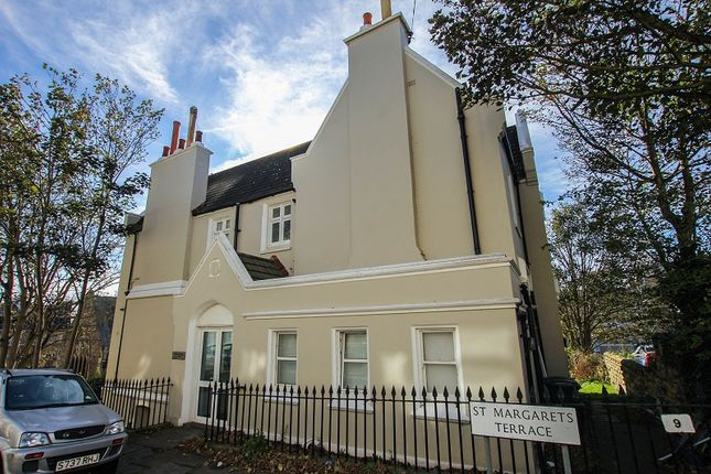 Thumbnail Flat for sale in Old Rectory House St. Margarets Terrace, St. Leonards-On-Sea, East Sussex.