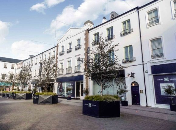 Flat to rent in Lisburn Square, Lisburn