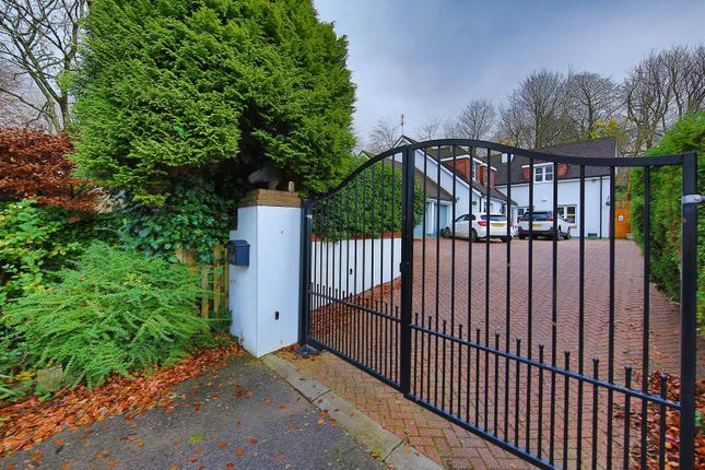 Thumbnail Property for sale in Arosfa, St. Fagans, Cardiff