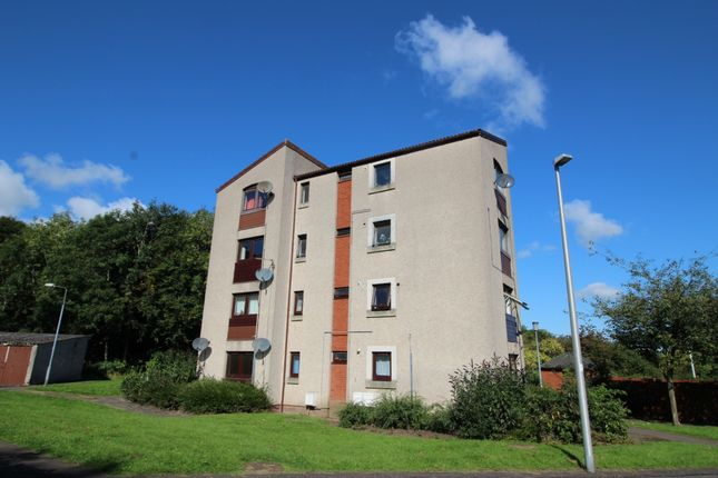 Main Page of Balbirnie Road, Woodside, Glenrothes, Fife KY7