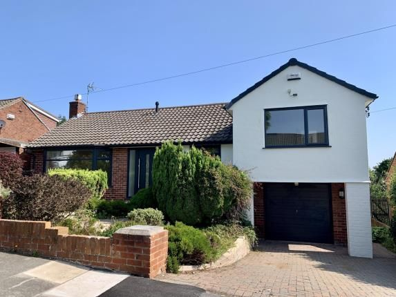 Thumbnail Bungalow for sale in Andrews Walk, Wirral, Merseyside