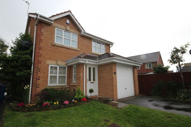 Thumbnail Detached house to rent in October Drive, Tuebrook, Liverpool