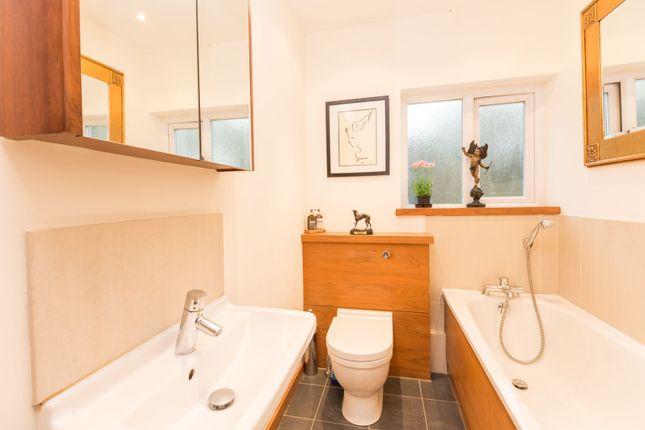 Bathroom of Glebe Lane, Arkley, Barnet EN5