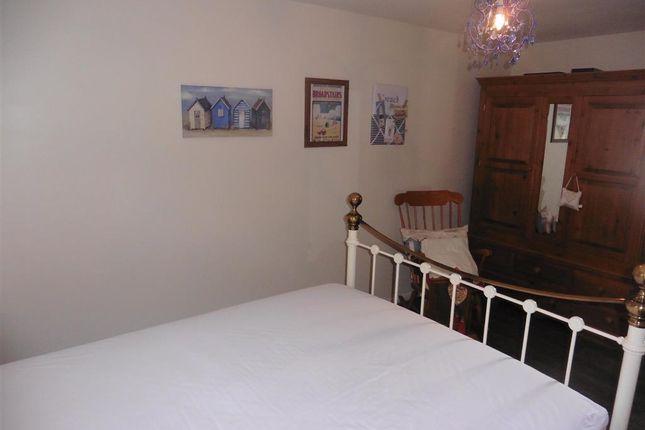 Bedroom One of St. Peters Road, Broadstairs, Kent CT10