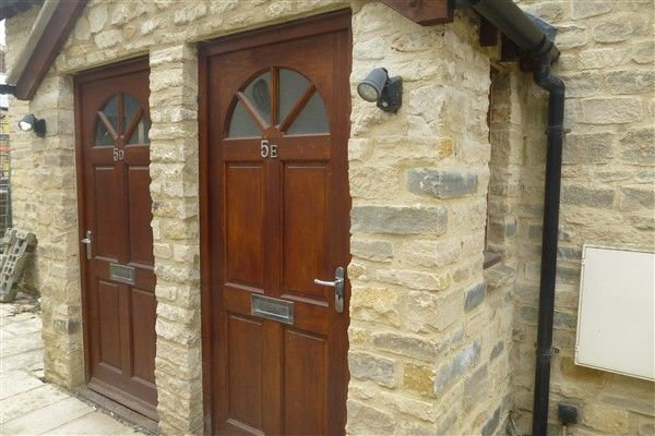 Thumbnail Cottage to rent in West End, Witney