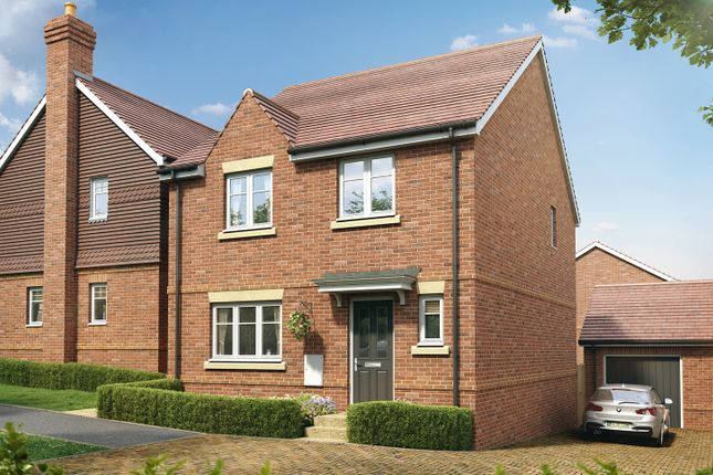 """Thumbnail Detached house for sale in """"The Mylne"""" at Old Broyle Road, West Broyle, Chichester"""