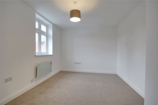 Thumbnail Flat for sale in Liberty Hall Road, Addlestone, Surrey