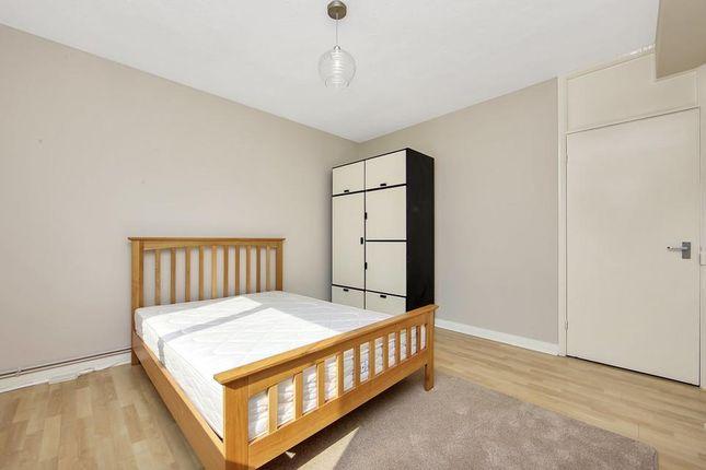Bedroom 1 Asp of Christchurch Way, London SE10