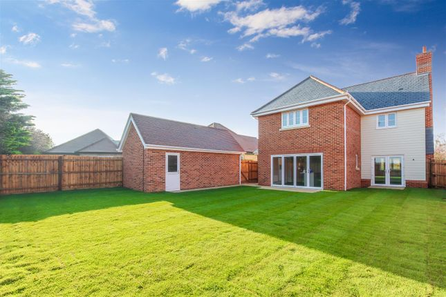 Thumbnail Detached house for sale in Tulip, Plot 3, Latchingdon Park, Latchingdon, Essex