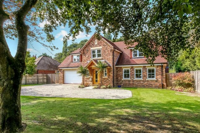 Thumbnail Detached house for sale in The Street, Bramley