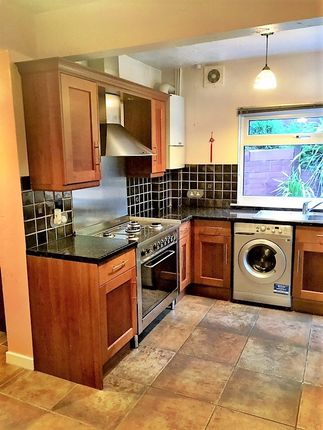 Thumbnail Bungalow to rent in Rochester Drive, Kent