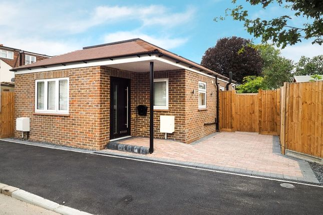 Thumbnail Bungalow for sale in Seymour Road, Mitcham