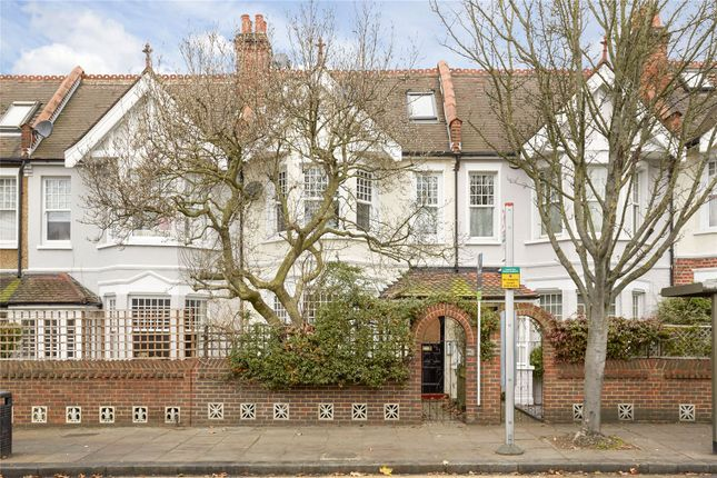 5 bed terraced house for sale in London Road, Twickenham