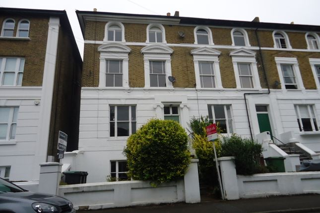 Thumbnail Duplex to rent in Glenton Road, Lee / Lewisham