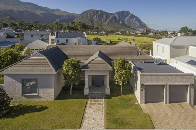Detached house for sale in Prestwick Village Street, Hermanus Coast, Western Cape