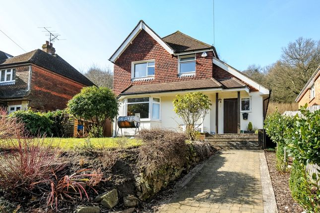 Thumbnail Property to rent in Marley Combe Road, Haslemere