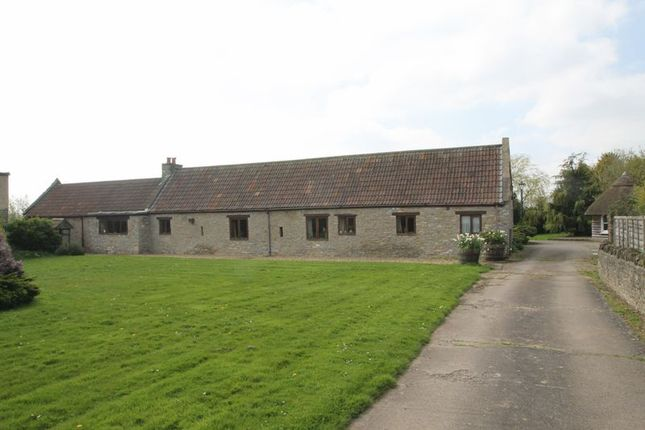 Detached house for sale in Prestleigh Road, Evercreech, Shepton Mallet