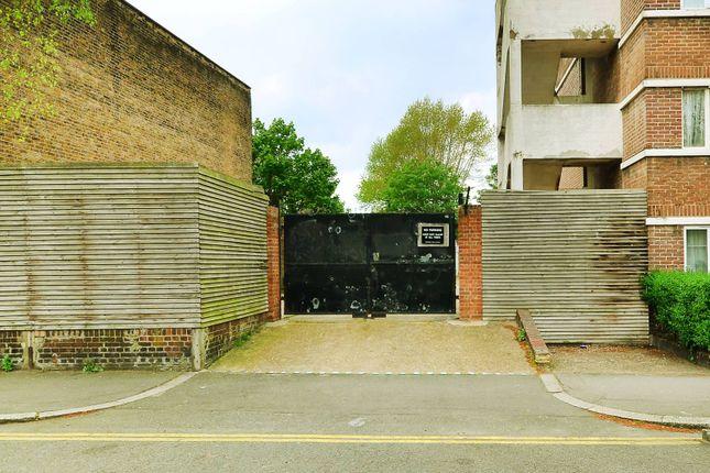 Sandhurst Court SW2, Brixton, London