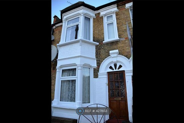 Thumbnail Terraced house to rent in Fernbrook Road, London