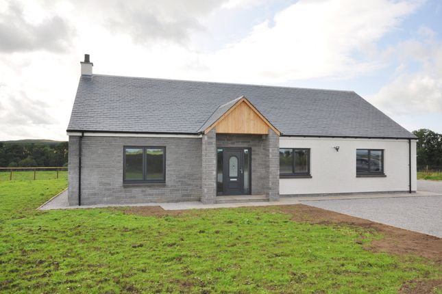 Thumbnail Bungalow for sale in Grove House, Littlemill Road, Drongan