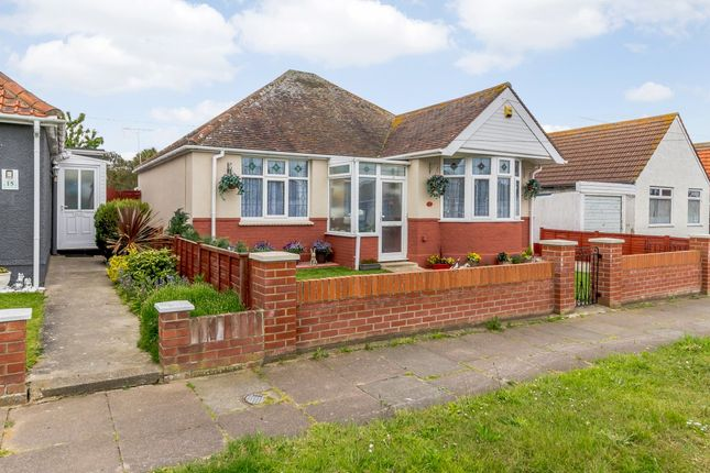 Thumbnail Bungalow for sale in Bournemouth Road, Clacton-On-Sea, Essex