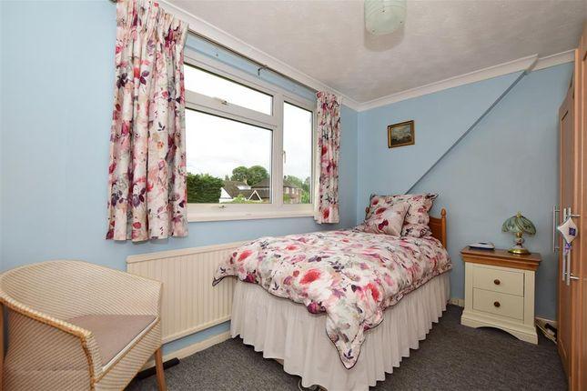 Bedroom 3 of Valley Drive, Maidstone, Kent ME15