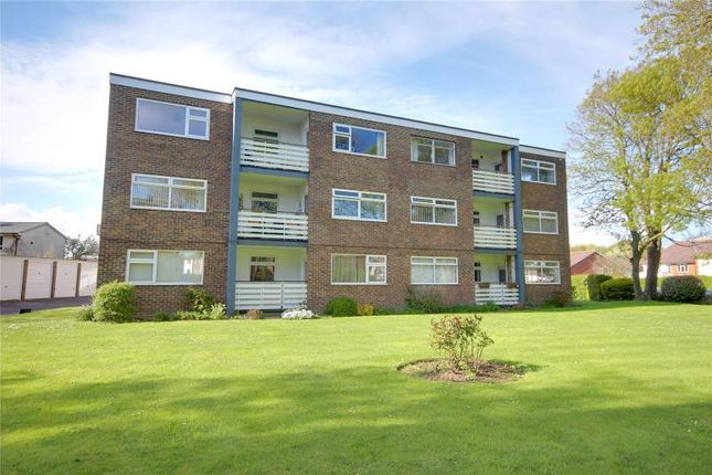 Thumbnail Flat for sale in Chatsmore House, Goring Street, Goring-By-Sea