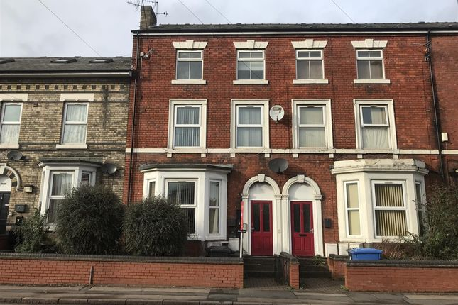 Main Picture of Curzon Street, Derby DE1