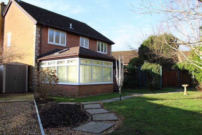 Photo 14 of Holly Gardens, West End, Southampton SO30