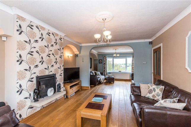 Thumbnail Semi-detached house for sale in Two Levels, Scotchman Lane, Morley, Leeds