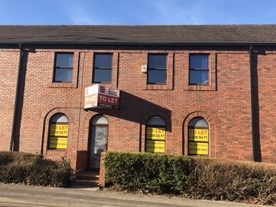 Thumbnail Office to let in 8 Churchfield Court, Barnsley, South Yorkshire