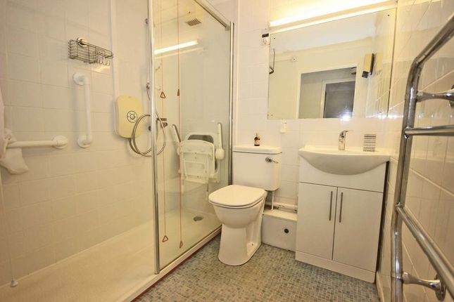 Shower Room of Parish Court (Surbiton), Surbiton KT6
