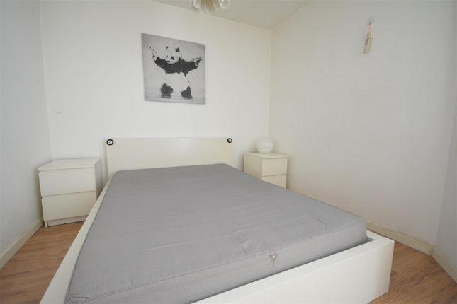 Bedroom of Huntingdon Street, Nottingham NG1