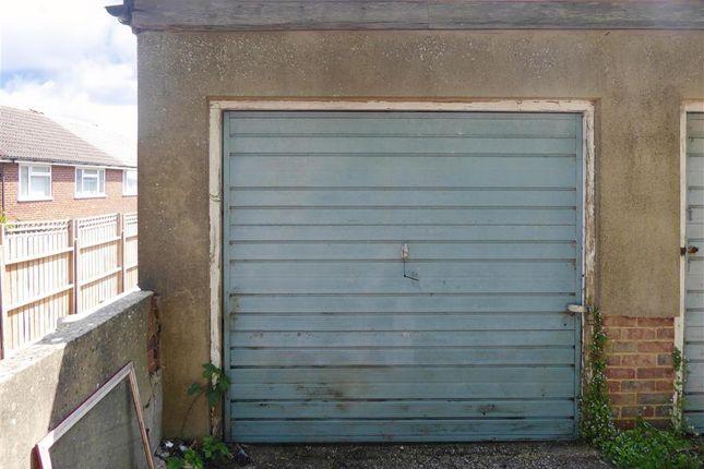 Garage ** of Falmer Road, Woodingdean, Brighton, East Sussex BN2