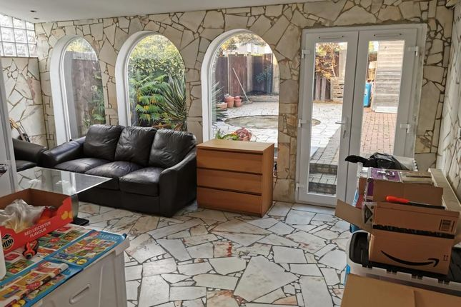 Reception Room of Central Drive, Hornchurch RM12