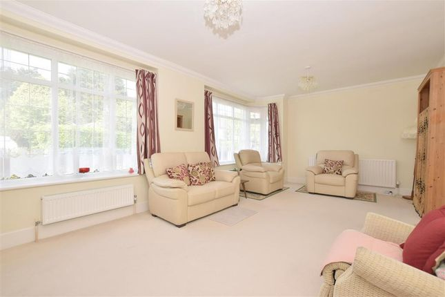 Lounge of Keymer Crescent, Goring-By-Sea, Worthing, West Sussex BN12