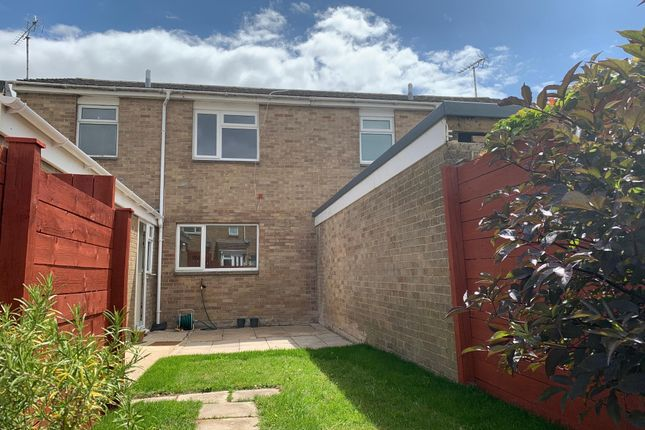 Thumbnail Property to rent in Fosse Green, Dorchester