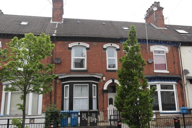 5 bed terraced house for sale in Park Grove, Hull