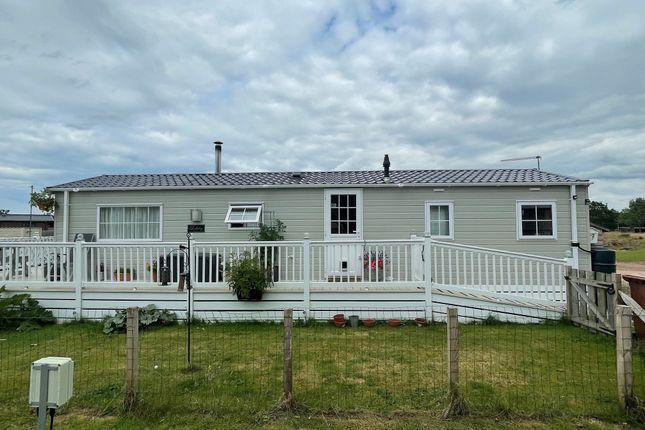 1 bed property for sale in Findhorn Park, Mundole, Forres IV36